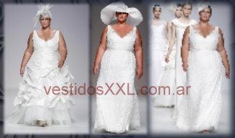 Vestidosxxl Boutique Sagar Xxl Vestidos De Novia Fiesta