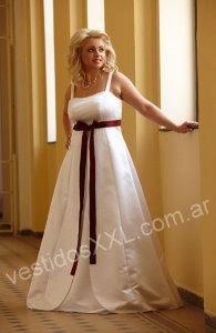 36e26bc0c VestidosXXL Boutique SAGAR XXL Vestidos de Novia Fiesta Madrina XV ...